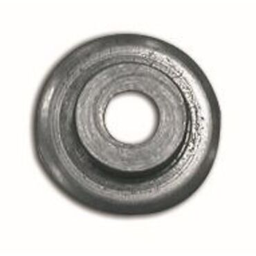 Cutting wheel for copper pipes
