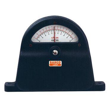 Dial gauges for torque screwdrivers type no. 6976E