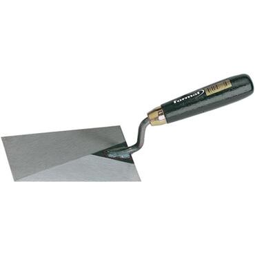 Plast.Trowel Bright Steel 140mm