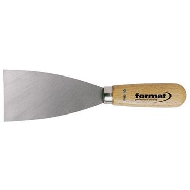 Filler knife, stainless type 7320