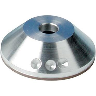 Diamond Cup Wheel Resin Bond.Type 12A2 100mm