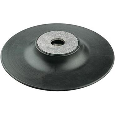 Support disc, rubber type 8250