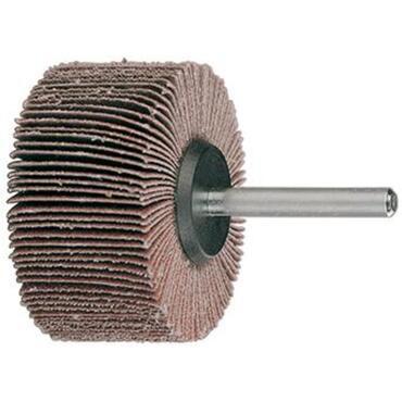 Speciale lamellenwiel voor de RVS-bewerking type 8419