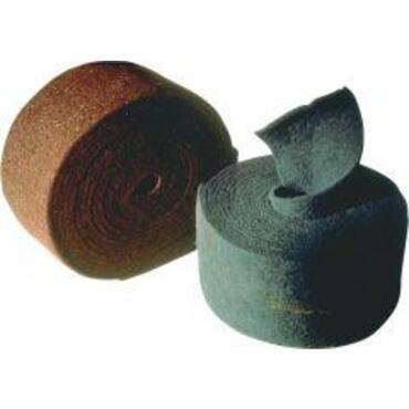 Schuurvlies op rol ultra fine Siliciumcarbide 10 mx115mm