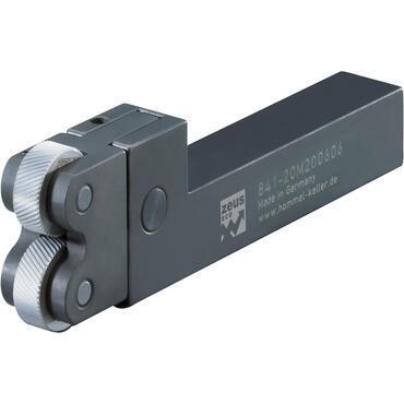 Rändelwerkzeug 10- 80mm 20x20mm Schaft