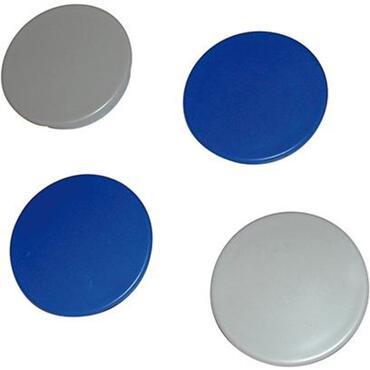 Round plain planning magnet type 3991
