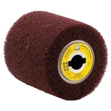 Sanding cloth mop