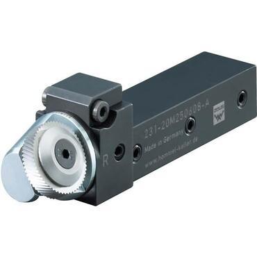 Rändelfräswerkz.10-300 20x25mm H+K