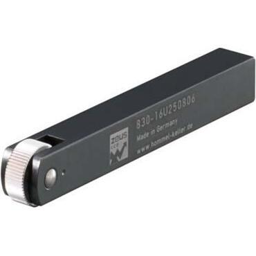 Rändelwerkzeug 15-200mm 16x16mm Schaft