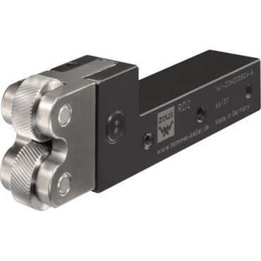 Rändelwerkzeug m. CP 20x20 10-80 H+K