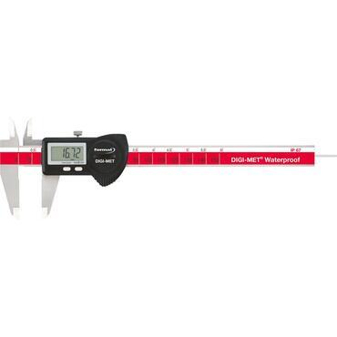 Digitaler Taschenmesserschieber mit Absolutwertfunktion IP 67 Typ 4023