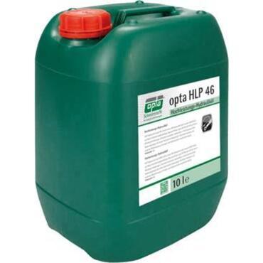 Hydraulische olie 10l opta HLP 46