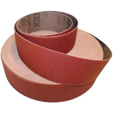 Abrasive cloth roll type 8154