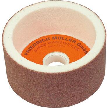 Cup grinding wheels type 8015