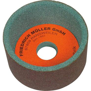 Cup grinding wheels type 8021