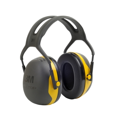 Kapselgehörschutz X2