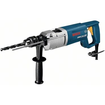 2-Speed Drill GBM 16-2 RE