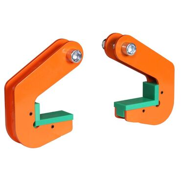 Pipe clamp CPH