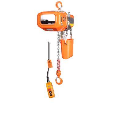 Electrische kettingtakel FAH-FBH