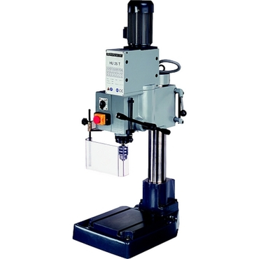 Gear wheel drilling machine HU 25 T - 400V 0,75 kW