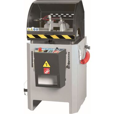 Aluminium saw TLG 352 SA - 400V 1,5 kW