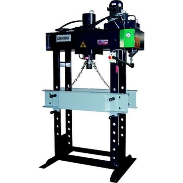 Hydraulische pers HU 60 MMH - 400V 2,2 kW