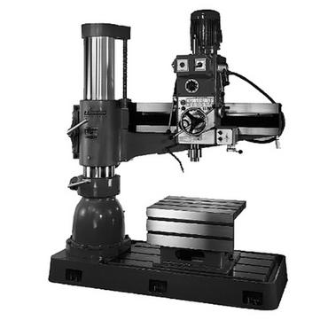 Radiaalboormachine CRDM 3040x1100 Topline - 400V  2,2 kW