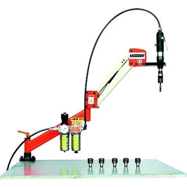 Pneumatische taparm HU Tap AQ-08-950 M2 - M8