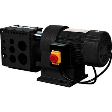 Elektrische pijpuitklinker PTN 12U - 230V