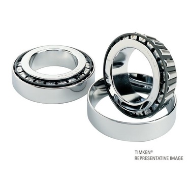 Single row tapered roller bearing IsoClass™ metric