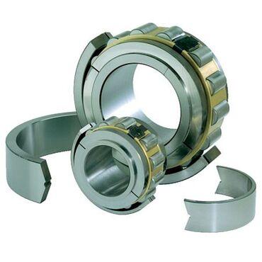 Teilbares Zylinderrollenlager Typ Loslager Light Serie LS