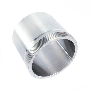 Withdrawal sleeve for metric shafts AH-series