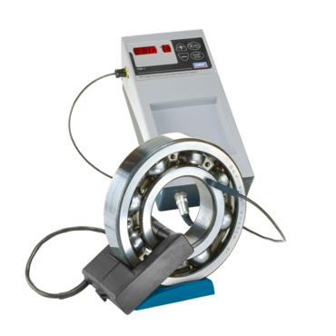 Tragbares Induktions-Anwärmegerät TMBH 1 100-240V/50-60Hz TMBH 1