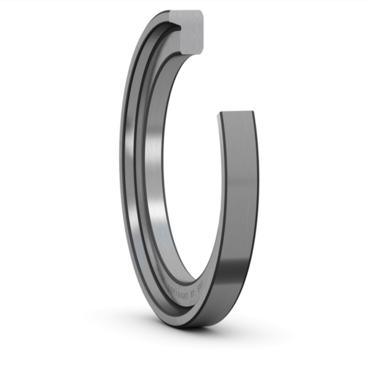 Angle ring series HJ