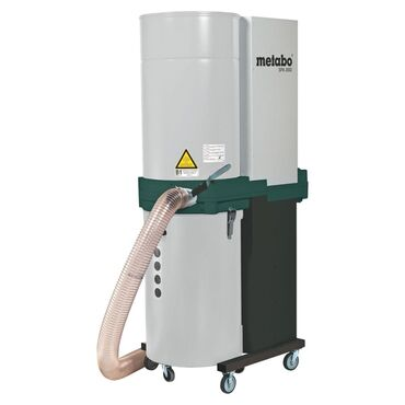Afzuigapparaat type SPA 2002 W/D
