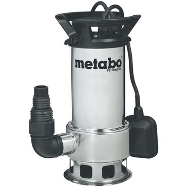 Vuilwaterdompelpomp PS 18000 SN