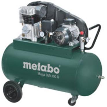 Compressor Mega 350