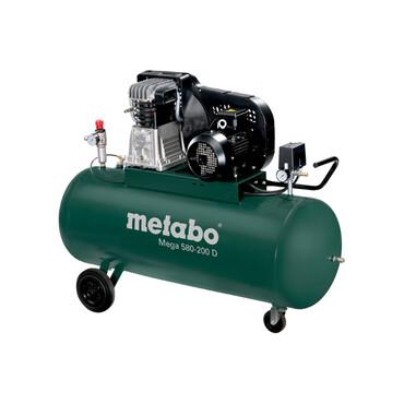 Compressor Mega Mega 580-200 D