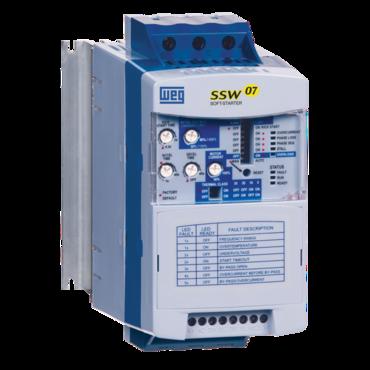 Soft starter type SSW07