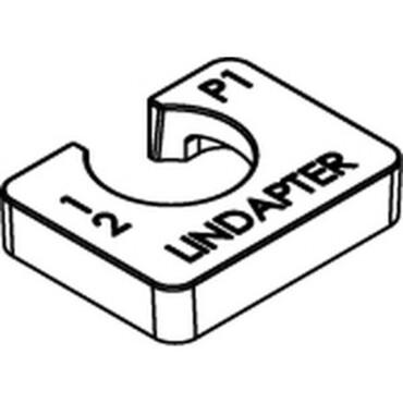 Lind gt evz p1 kort M16 /1