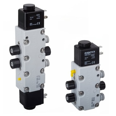 5/2-directional valve series 740