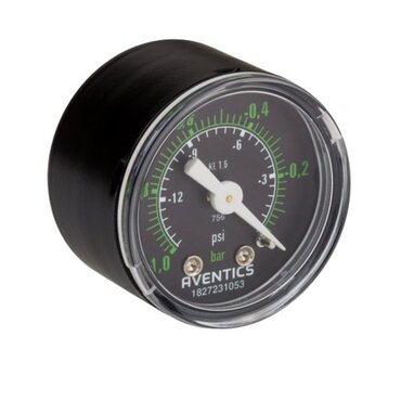 Manometer serie PG1-SNL