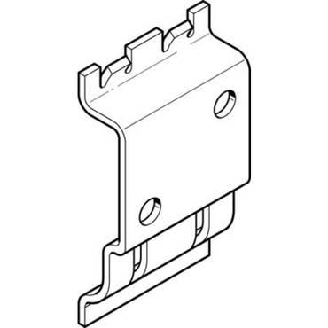 Adapter plate SXE3-W 540214