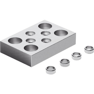 Adapter plate BPL