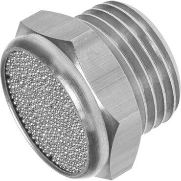 Schalldämpfer AMTE-M-H-G14 1206623