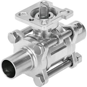 Kugelhahn VZBD-1-W3-16-T-2-F0405-V14V14 4783597