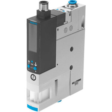 Festo 540021 vakuumsaugdüse ovem 05-h-b-qo-ce-n-1p vacuum generador