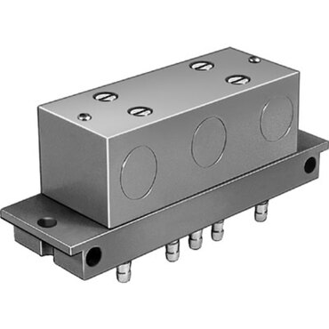 AND block ZK-PK-3-6/3 4204