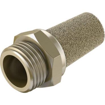 Schalldämpfer AMTE-M-LH-G34 1205864