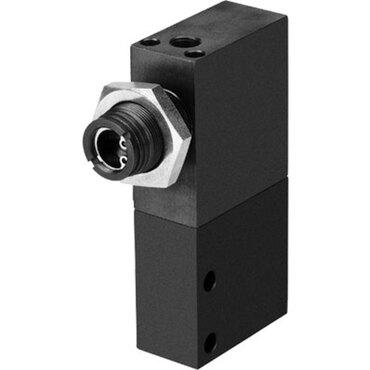 Time delay valve VZB-3-1/4 3488